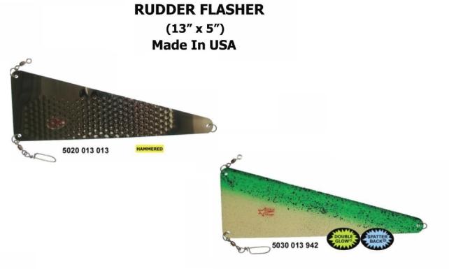 rudderflasher