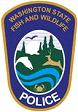 WDFW Badge