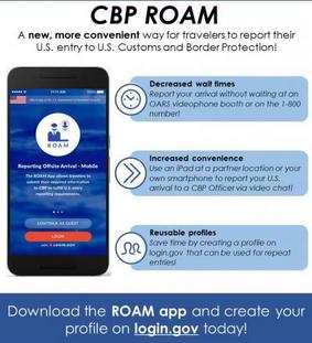 CBP Roam-1